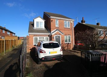4 bed detached house for sale in Springvale Close, Clay Cross, Chesterfield, Derbyshire S45