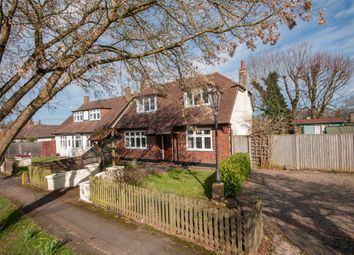 Thumbnail 3 bed detached house for sale in Southern Avenue, Redhill, Surrey