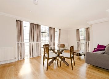 Thumbnail 1 bed flat to rent in St Peters Church, 40 Devonia Road, London