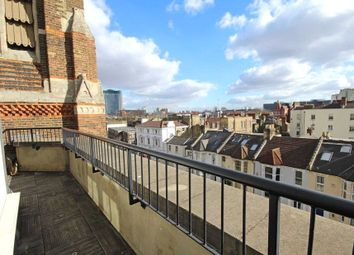 Thumbnail 1 bed flat for sale in Jubilee Mansions, 225 Greyhound Road, London