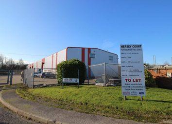 Thumbnail Industrial to let in Portside Industrial Estate, Ellesmere Port
