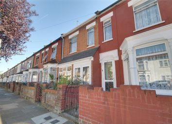 Thumbnail 3 bed terraced house for sale in South Road, London