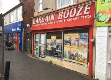 Thumbnail Retail premises for sale in Allenton DE24, UK