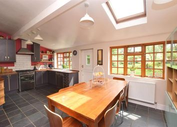 Thumbnail 4 bedroom semi-detached house for sale in St. Augustines Road, Canterbury, Kent