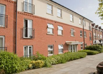 Thumbnail 2 bed flat to rent in Navona House, Olsen Rise, Lincoln
