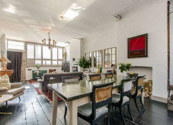 Thumbnail 3 bed property for sale in Wadeson Street, London Fields