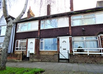 Thumbnail 2 bed terraced house for sale in Cobden Road, Chatham