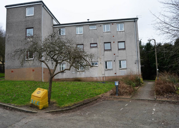 Thumbnail 2 bed flat to rent in Greenbank Place, Dundee