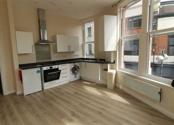 Thumbnail 1 bed flat to rent in Fleet Street, Swindon, Wiltshire