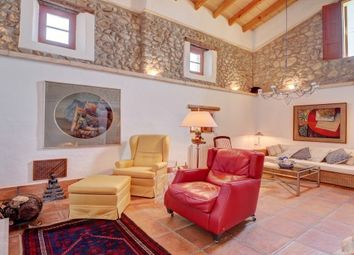 Thumbnail 5 bed country house for sale in Spain, Mallorca, Búger