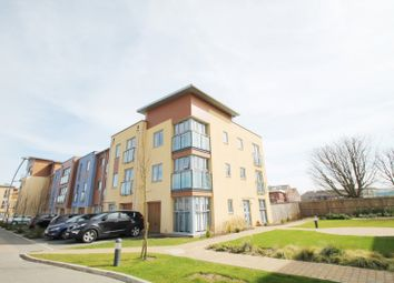 Thumbnail 4 bed town house to rent in Bluebell Way, Goring-By-Sea, Worthing