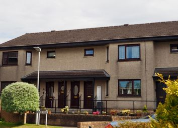 Thumbnail 1 bedroom flat to rent in Haylie Neuk, Largs, North Ayrshire