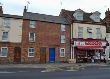 Thumbnail 2 bed town house for sale in Barrack Road, Northampton, Northampton