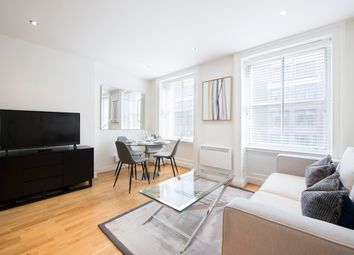 Thumbnail 2 bed flat to rent in 39-41 Nottingham Place, Marylebone