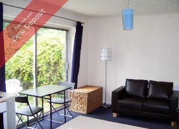 3 bed property to rent in St Catherines Road, Withington, Manchester M20
