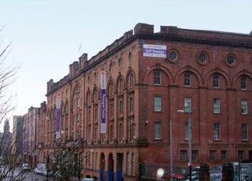 Thumbnail Serviced office to let in The Pentagon Centre, Glasgow