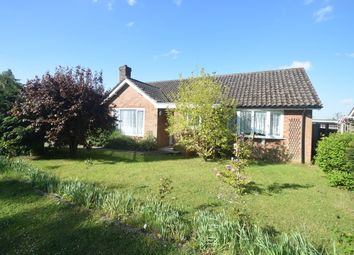 Thumbnail 4 bedroom detached bungalow to rent in Highlands Road, Hadleigh, Ipswich
