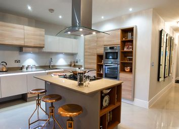 "Thumbnail 5 bed detached house for sale in ""The Cotham Showhome"" at Hastings Road, Sheffield"
