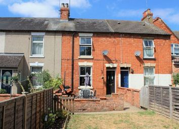 Thumbnail 2 bed terraced house for sale in Gough Cottages, Duston, Northampton
