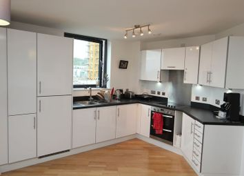 Thumbnail 2 bed flat to rent in Kestrel House, Greenwich