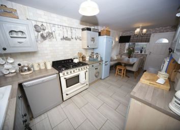 Thumbnail 4 bed town house for sale in Orkney Close, Blackburn