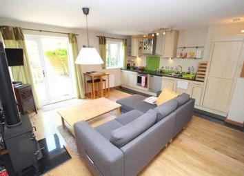 Thumbnail 2 bed semi-detached house for sale in Warley Hill, Warley, Brentwood