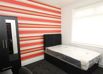 Thumbnail 3 bedroom shared accommodation to rent in Hinton Street, Liverpool
