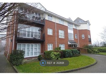 Thumbnail 2 bed flat to rent in St. Kathryns Place, Upminster