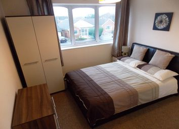 Thumbnail Room to rent in Woodcroft Avenue, Tamworth