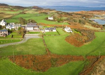 Thumbnail 4 bed detached house for sale in Heather Lea, Isle Of Gigha, Argyll And Bute