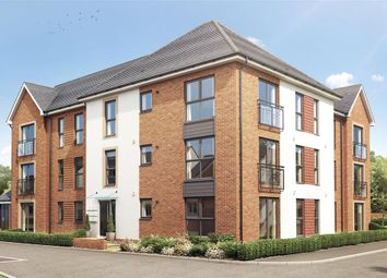 "Thumbnail 2 bed flat for sale in ""More House - Plot 368"" at The Village, Emerson Way, Emersons Green, Bristol"