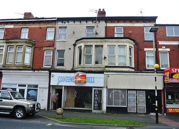 Thumbnail 2 bed flat for sale in Central Drive, Blackpool
