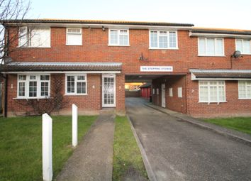 Thumbnail 1 bedroom flat for sale in The Stepping Stones, Mount Pleasant Road, Luton