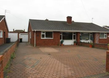 Thumbnail 3 bed property to rent in High View, Bedford