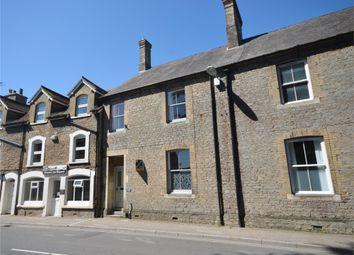 Thumbnail 3 bed detached house for sale in High Street, Stalbridge, Sturminster Newton