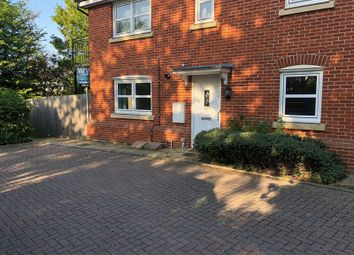 Thumbnail 2 bed flat for sale in School Close, Downley, High Wycombe