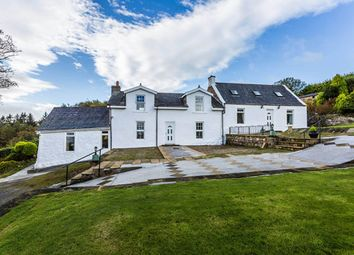 Thumbnail Commercial property for sale in Dippen, Isle Of Arran