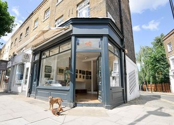 Thumbnail Retail premises for sale in 40 Cross Street, Islington, London