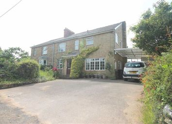 Thumbnail 4 bed semi-detached house for sale in Great Boulsdon, Newent