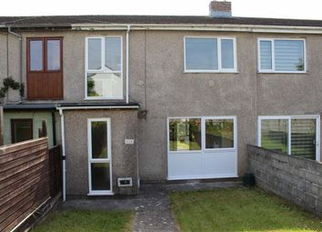 Thumbnail 3 bed terraced house for sale in Whitehall Avenue, Pembroke