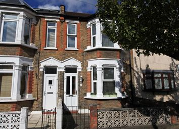 Thumbnail 3 bedroom terraced house for sale in Ashford Road, South Woodford
