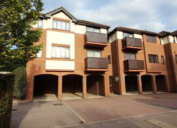 Thumbnail 1 bed flat to rent in Litton Court, Loudwater
