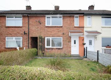 Thumbnail 2 bed terraced house for sale in Birch Hall Avenue, Darwen
