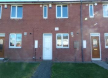 Thumbnail 3 bedroom terraced house to rent in Kerry Close, Blyth