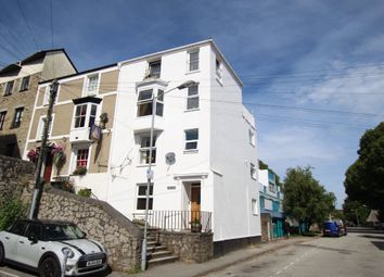 Thumbnail 3 bedroom maisonette for sale in Quay Hill, Falmouth