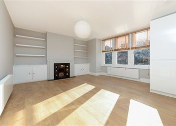 Thumbnail 2 bed flat to rent in Deerdale Road, London