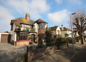 Thumbnail 4 bed detached house for sale in Lancaster Gardens East, Clacton-On-Sea