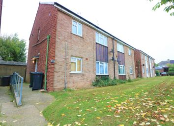 Thumbnail 1 bed flat for sale in Queens Gardens, Dartford
