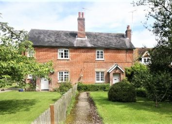 Thumbnail 2 bed semi-detached house to rent in Thedden, Nr Alton, Hampshire