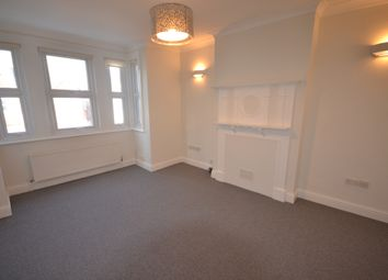 Thumbnail 3 bed flat to rent in Melrose Avenue, London